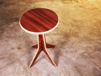 CROSS STOOL